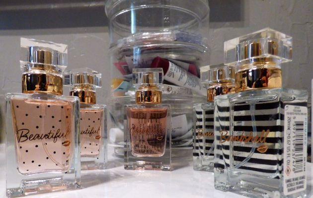 PRIMARK : parfums