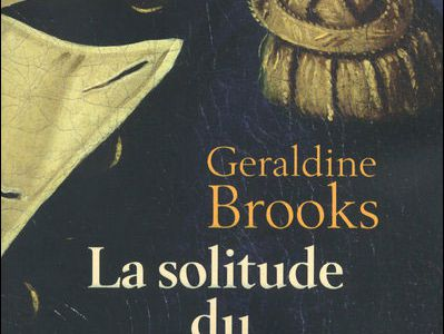 La Solitude du docteur March, Géraldine Brooks