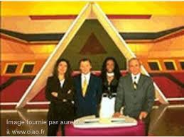 News : Pyramide est de retour sur CBS