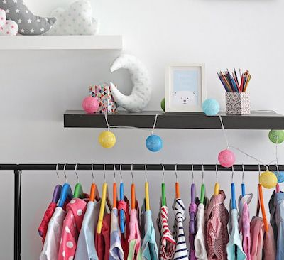 How to Create a Minimalist Wardrobe for Your Toddler
