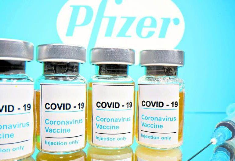"""Efectos secundarios de las """"vacunas"""" modificadas genéticamente"""