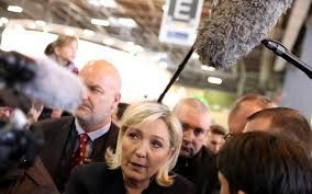 Le KAC remercie Marine Le Pen d'avoir explosé le Front national
