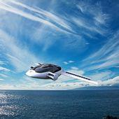 Innovation : La voiture volante Lilium Jet est fonctionnelle