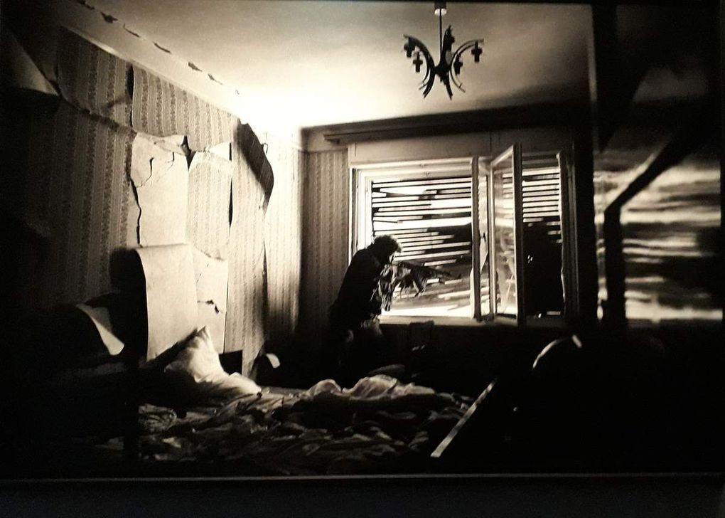 James Nachtwey, à la Maison Européenne de la Photographique
