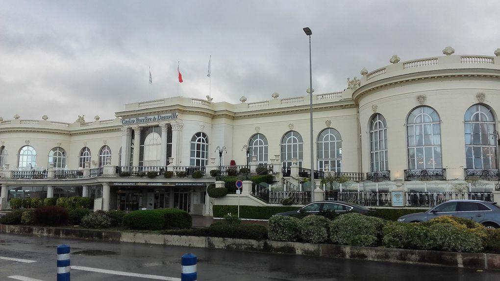 La Normandie (nov.2017)