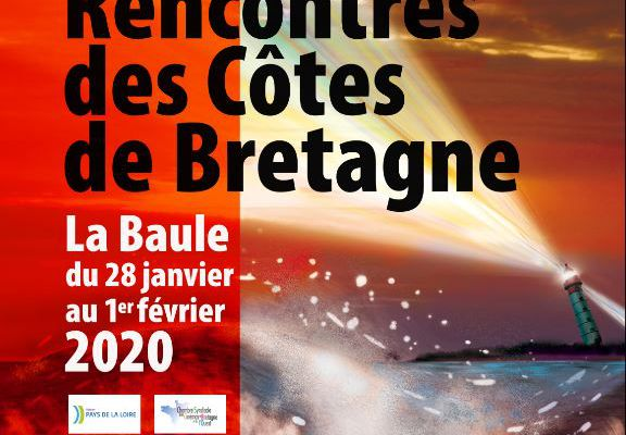 La Baule - Bilan des Rencontres cinématographiques des Côtes de Bretagne - 28 janvier au 1er février 2020