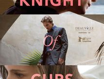 Knight of Cups (2015) de Terrence Malick