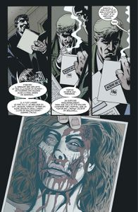 Mon Impression : Warren Ellis présente Hellblazer
