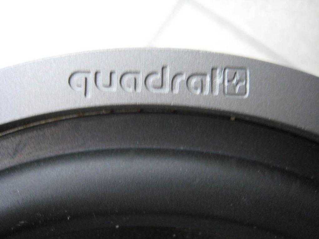 QUADRAL BOB235 W220/25/14/PF