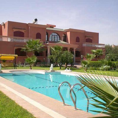 Tout sur l'Hébergement au Maroc