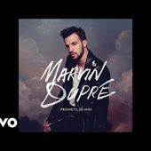 Marvin Dupré - Promets-le-moi (Official Audio)