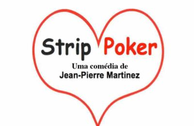 Strip Poker (portugais)