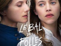 Le Bal des Folles (2021) de Mélanie Laurent