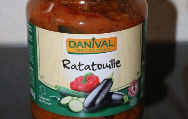 La ratatouille Danival !!!