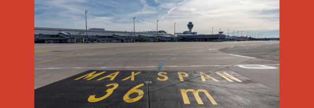 Munich Airport's Terminal 1 Back in Operation