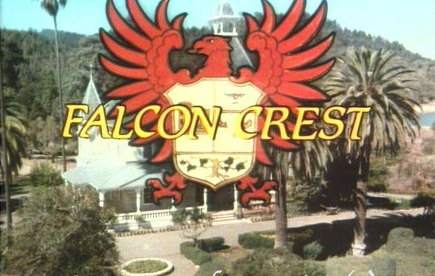 FALCON CREST - #005