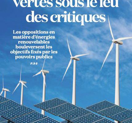 Réponse de EPE au journal LaCroix