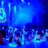 """""""Noël Ensemble"""" a enthousiasmé le Forum de Graulhet - Le blog de : amicale-graulhet"""