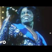 James Brown - Living in America (Official Video)