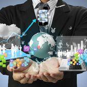 Seulement la moitié des entreprises dotées d'un site Web - Dare to better ? OK ! - OOKAWA Corp.