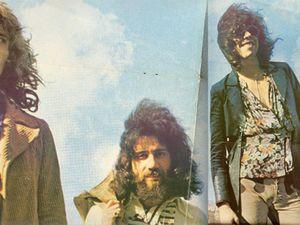 les variations, un groupe de hard-rock et de blues électrique français de 1966 à 1975