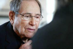 Robert Hossein est mort à l'âge de 93 ans
