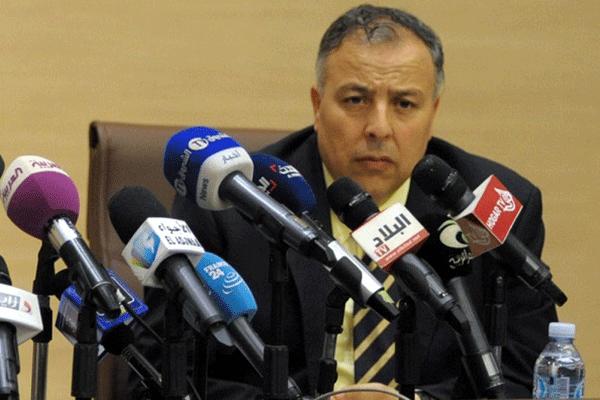 Le site officiel du Ministère des affaires étrangères - MAE - Ministry of foreign affairs, MOFA Algeria