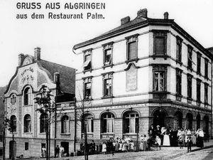 L'ancien cinéma Odéon à Algrange perd son soleil
