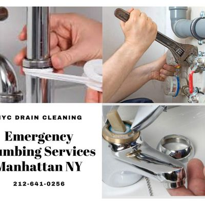 New York Drain Cleaning | 24-Hour Emergency Cleaning Services