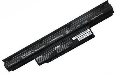 Nuevo 6400mAh 11.1V PC-VP-WP136 PC-VP-WP137 OP-570-77021 Batería del portátil para NEC WP136 LS550MSR LS350MSR LS150MSR series Alta calidad