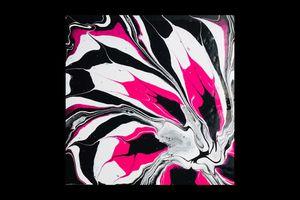 Dahlia noir