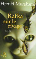 Haruki Murakami, Kafka sur le rivage