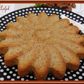 Gâteau creusois - Oh, la gourmande..