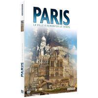 Paris. La ville à remonter le temps / Alain Zenou et Alexis Barbier-Bouvet – Studiocanal, 2012. – 1h28