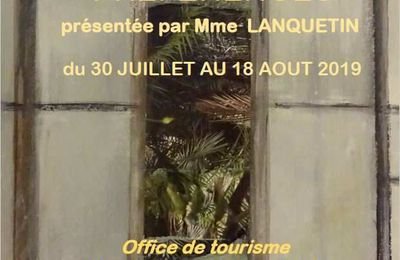 EXPOSITION A FRETEVAL