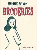 Broderies / Marjane Satrapi