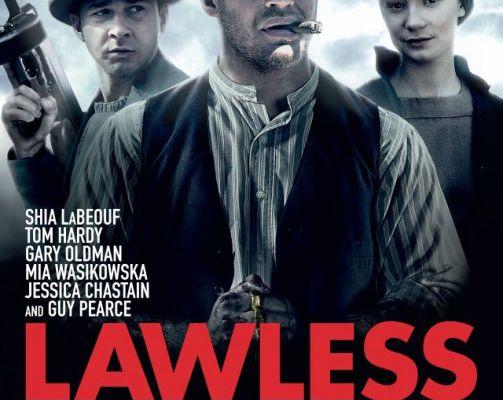 """"""" Lawless """" La recensione di Sara Michelucci"""