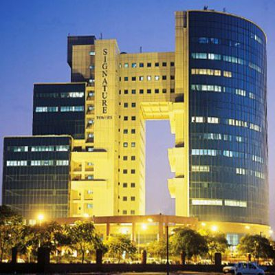 Commercial office space for sale in Unitech Signature tower gurgaon