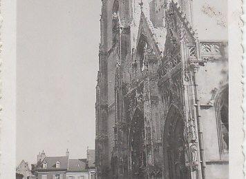 PHOTOS ABBEVILLE 1940