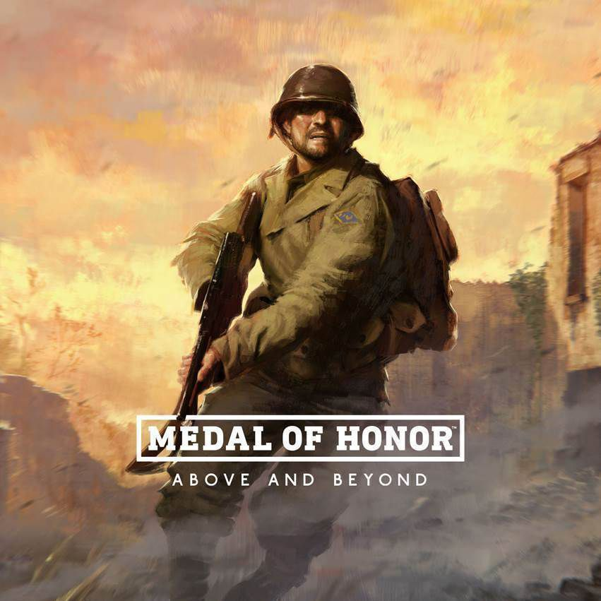 [ACTUALITE] Medal of Honor: Above and Beyond - La création en réalité virtuelle