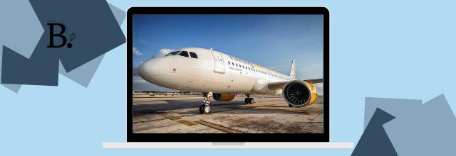 Vueling étend l'offre IATA Travel Pass