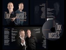"Artwork album David Linx - Diederik Wissels ""Winds of change"""
