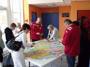Loto des sapeurs-pompiers d'Algrange en 2012