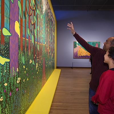 Number of Dutch visitors to Van Gogh Museum continues to rise