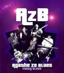 AZB  Rythm n'blues funk