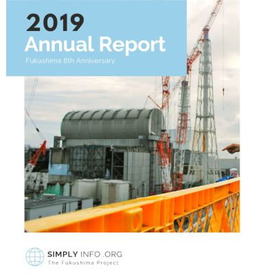 Simply Info.org 2019 report on Fukushima