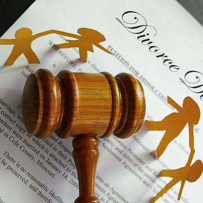 How to calculate Legal Costs in Family Law Matters.