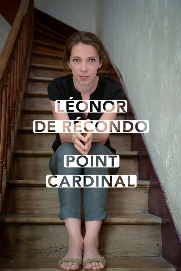 Point cardinal. Juste un corps qui n'est pas le bon…