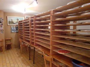 Vente de Galettes du SCBC 10/10 à Corcelles