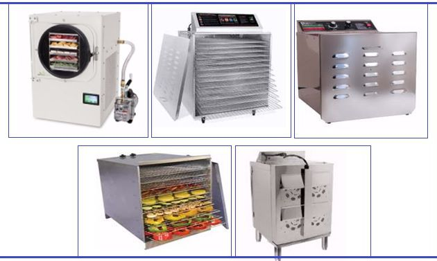The Professional Processor is a specialized dealer of commercial food dehydrators and accessories